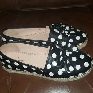 Women's Kate Spade Espadrilles Shoes 10.5